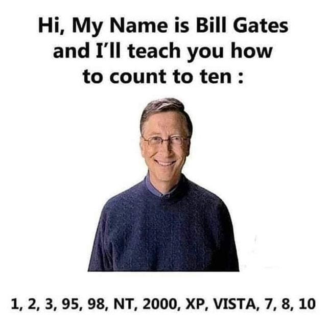 Bill Gates Teach Ten