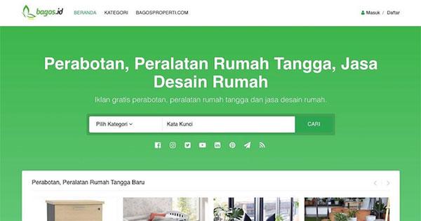 Jasa Pembuatan Portal Web Profesional