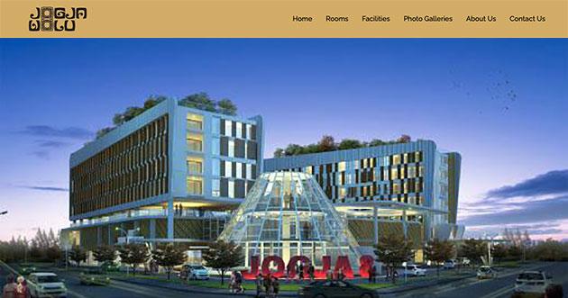 Jasa Pembuatan Website Bisnis di Yogyakarta
