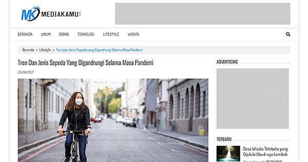 MEDIAKAMU.com Business Website